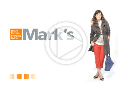 Mark's Women's LookBook