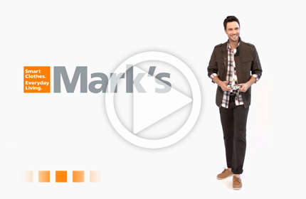 Mark's Men's LookBook